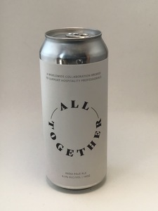 **LOCAL** Hitchhiker - All Together (16oz Can)